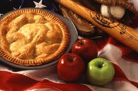 we all know it's 'as American as apple pie' but apples don't grow in all 50 states!